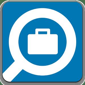 App para buscar trabajo - LinkedIn Jobs Search