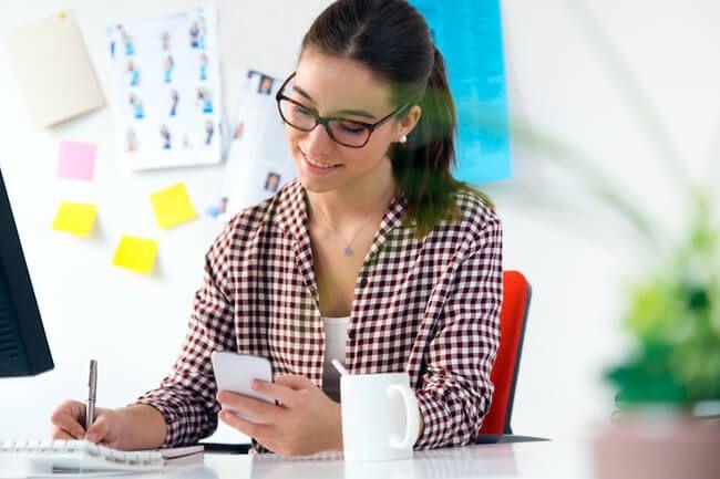 cómo escribir una carta de presentación para un trabajo