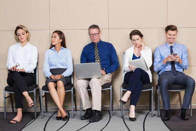 cómo redactar una carta de presentación para un trabajo