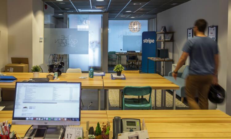 Coworking Madrid | Coworking en Madrid