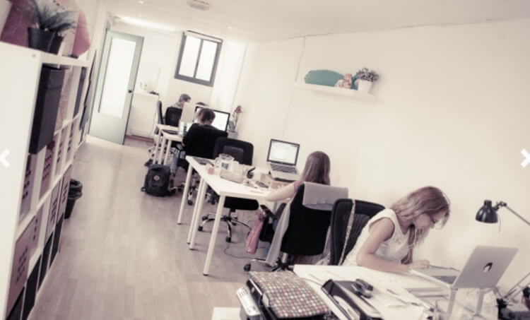 Coworking Barcelona | Coworking en Barcelona