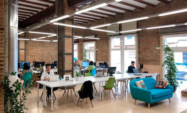 Coworking Valencia | Coworking en Valencia
